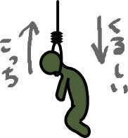 首吊り自殺って苦しいですか?未遂で ...