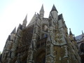 Westminster Abbey②