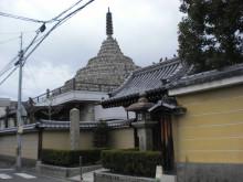 恵美の幕末日記~歳さんに想いを馳せて~-壬生寺