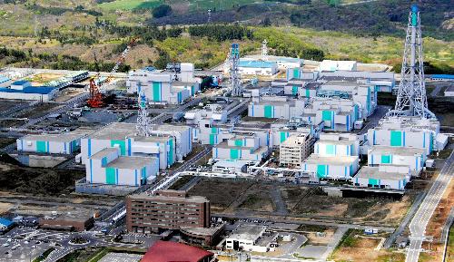 六ヶ所ウラン濃縮工場に関する設計及び工事の方法の認可について ...