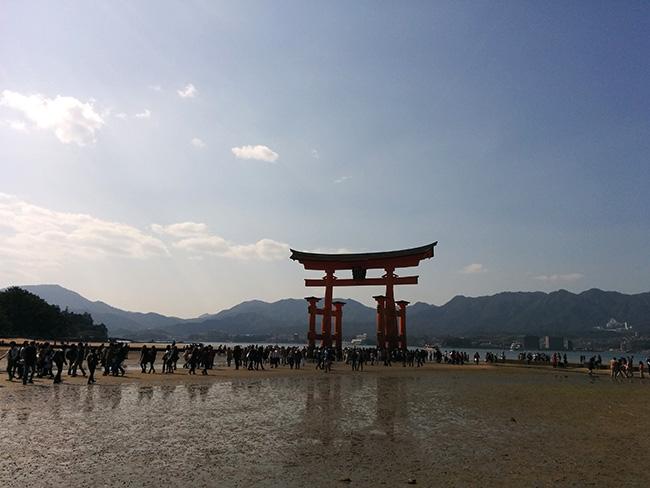 厳島神社n