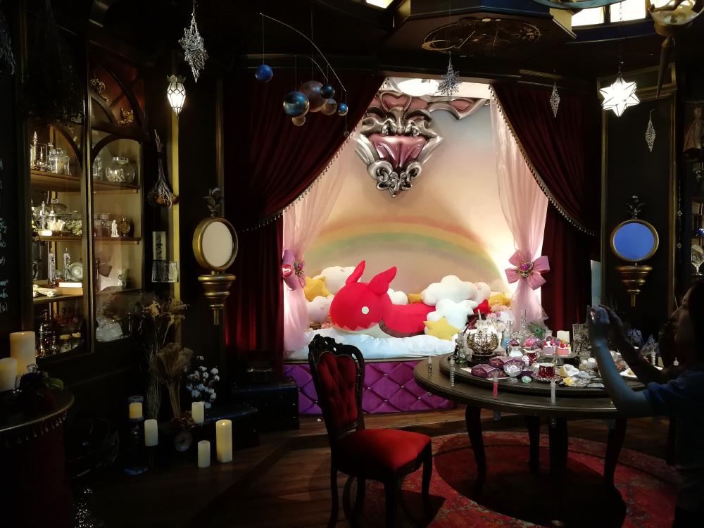 グラブルエクストラフェス カリオストロの部屋