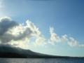 インドネシアの海峡