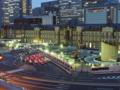東京駅20120817