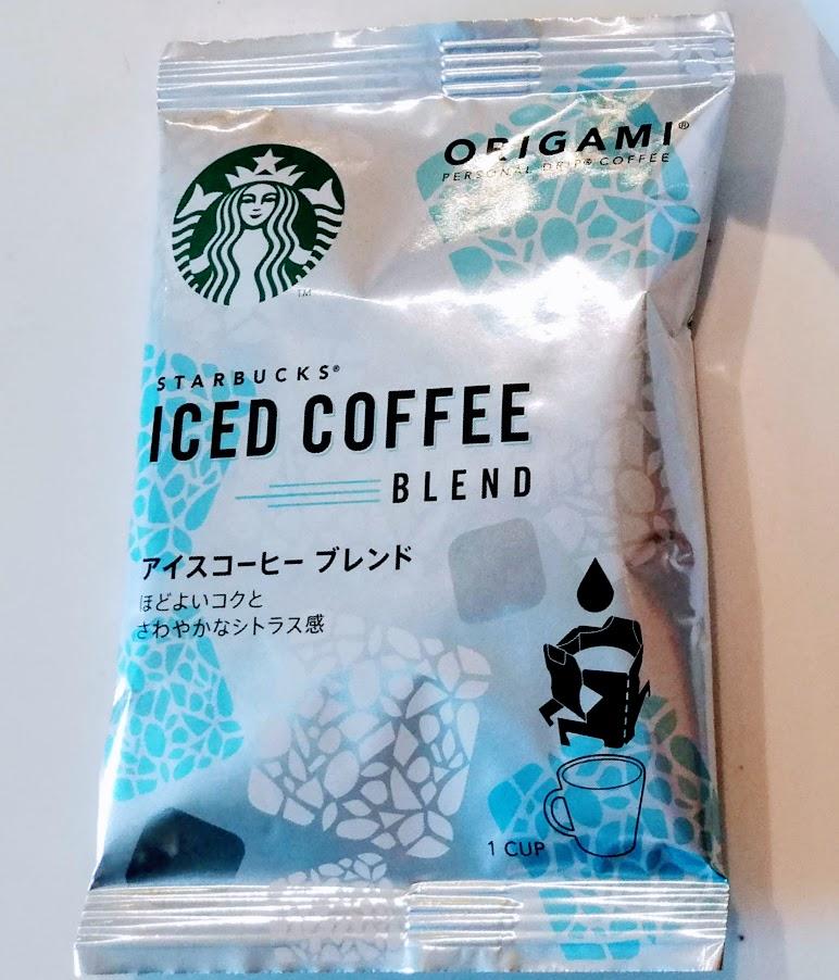 ドリップコーヒー1袋