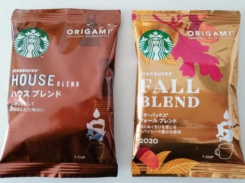 ドリップコーヒーパッケージ表