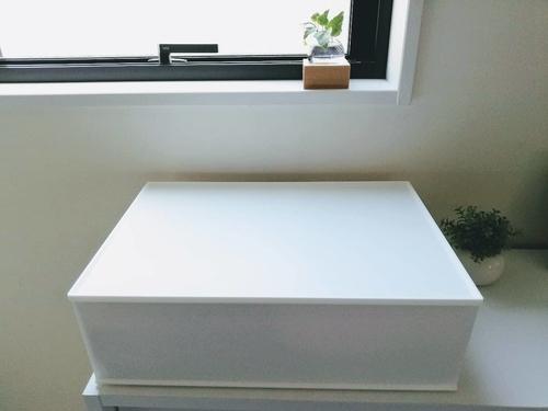 ニトリのボックス