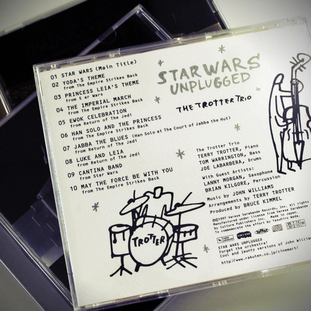 CDの断捨離