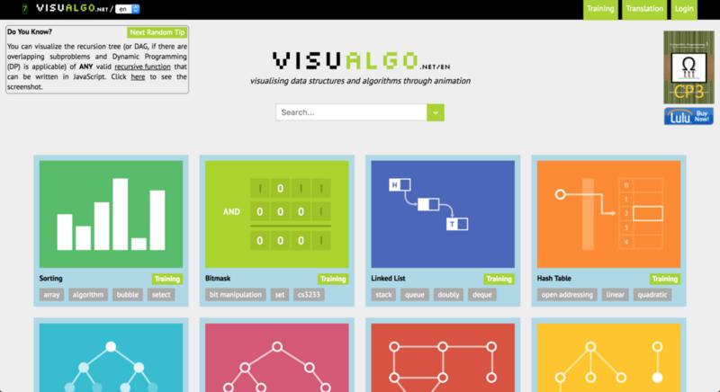algorithms_visualgo