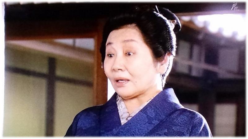 亀山早苗 泉ピン子