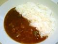 [food][curry][食][カレー]オリーブカレー