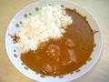 [food][curry][食][カレー]とろうま豚角煮カレー