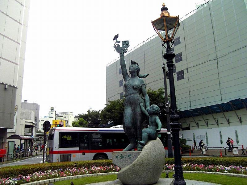 [tokyo][ohimachi][東京][大井町]