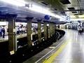 [tokyo][ueno][railway][東京][上野][鉄道]東京メトロ 上野駅