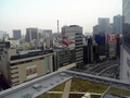 [tokyo][yurakucho][東京][有楽町]東京交通会館 銀座スカイラウンジ