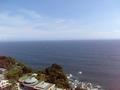 [enoshima][江ノ島][江ノ島&鎌倉散策2008夏]展望灯台からの眺め]