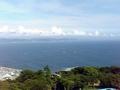 [enoshima][江ノ島][江ノ島&鎌倉散策2008夏]展望灯台からの眺め