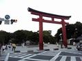 [kamakura][鎌倉][江ノ島&鎌倉散策2008夏]鶴岡八幡宮