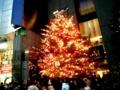 [tokyo][ginza][christmas][東京][銀座][クリスマス]