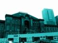[tokyo][東京]東京駅