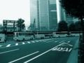 [tokyo][marunouchi][東京][丸の内]はとバス