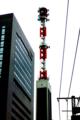 [tokyo][shinbashi][東京][新橋]アンテナ