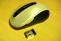 Microsoft Wireless Mobile Mouse4000