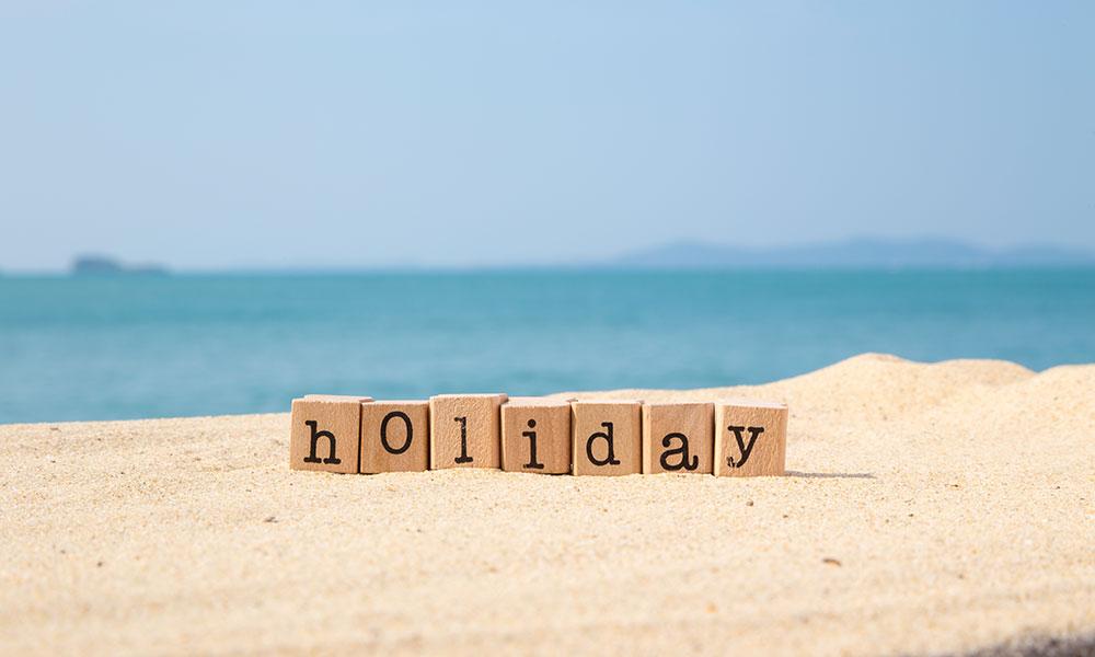 年間休日は平均以上になっている?業界別の平均日数も紹介 ...
