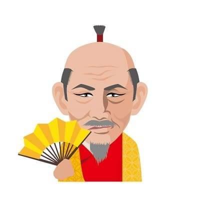 清須会議の豊臣秀吉