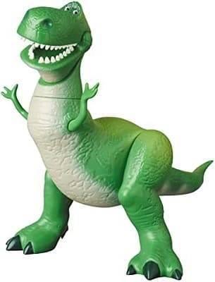 レックス、恐竜の名前