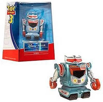 トイストーリー3のロボットの名前