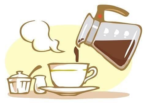 信作の淹れたコーヒーはマズイ