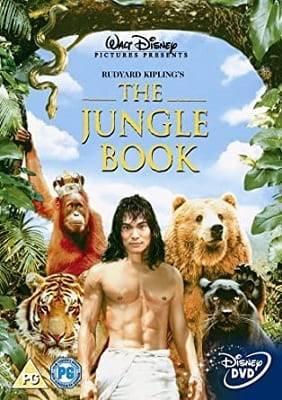 『ジャングル・ブック』(1994年)