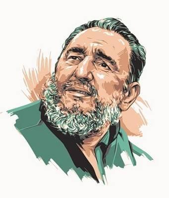 カストロとキューバ危機