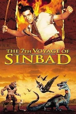 『シンドバッド7回目の航海』(1958年)