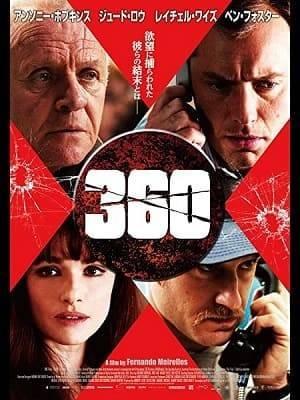 ジュード・ロウ出演『360』(2011年)