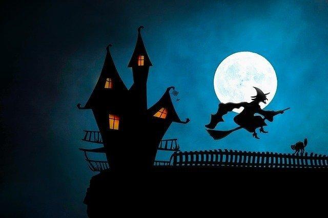 『ミルドレッドの魔女学校』シーズン1あらすじと吹き替え声優!ハリーポッターそっくりなファンタジードラマ?