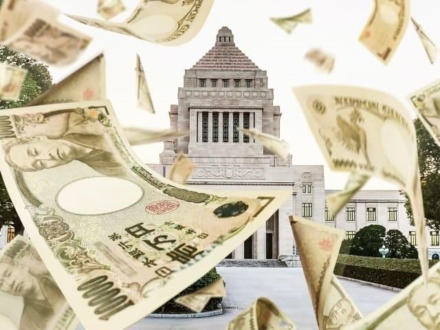 カイジファイナルゲーム、戦後日本の預金封鎖とは?