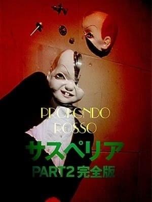 サスペリアPART2完全版、ダリオ・アルジェント