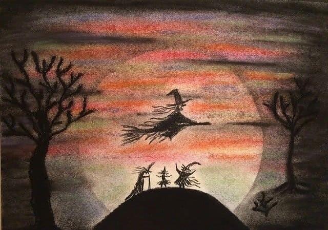 NHKで再放送決定!『ミルドレッドの魔女学校』シーズン1はいつから?