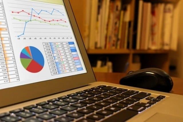 【はてなブログ】エクセルで作った表を貼るやり方!Excel初心者でも簡単