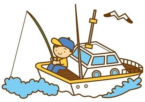 風速8m(メートル)ってどのくらい?キャンプや釣り、風速2m、風速6m、風速10m