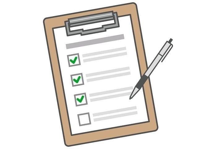 【はてなブログ】番号付きリスト・箇条書きリストを使い分ける方法とは?