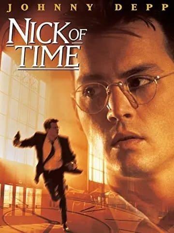 映画『ニック・オブ・タイム』地上波放送!劇中の経過時間と実際の時間がリアルタイム進行?