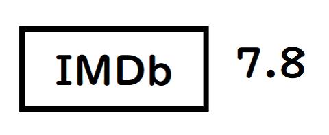 Amazonプライムビデオの「IMDb」とは?【海外のデータベースサイトの評価のことです】