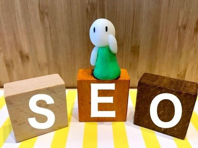 """ブログのSEO対策とは?わかりそうでわかりらない""""キーワード""""の意味とは?"""