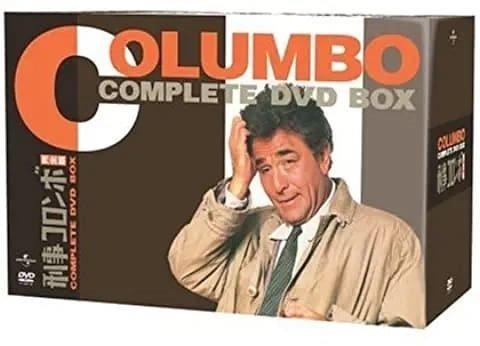 『刑事コロンボ』吹き替え版を無料でサブスクで見るには?全エピソード一覧つき、DVD、ブルーレイ