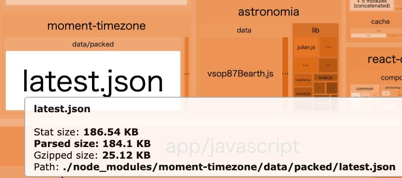 latest.jsonのファイルサイズ