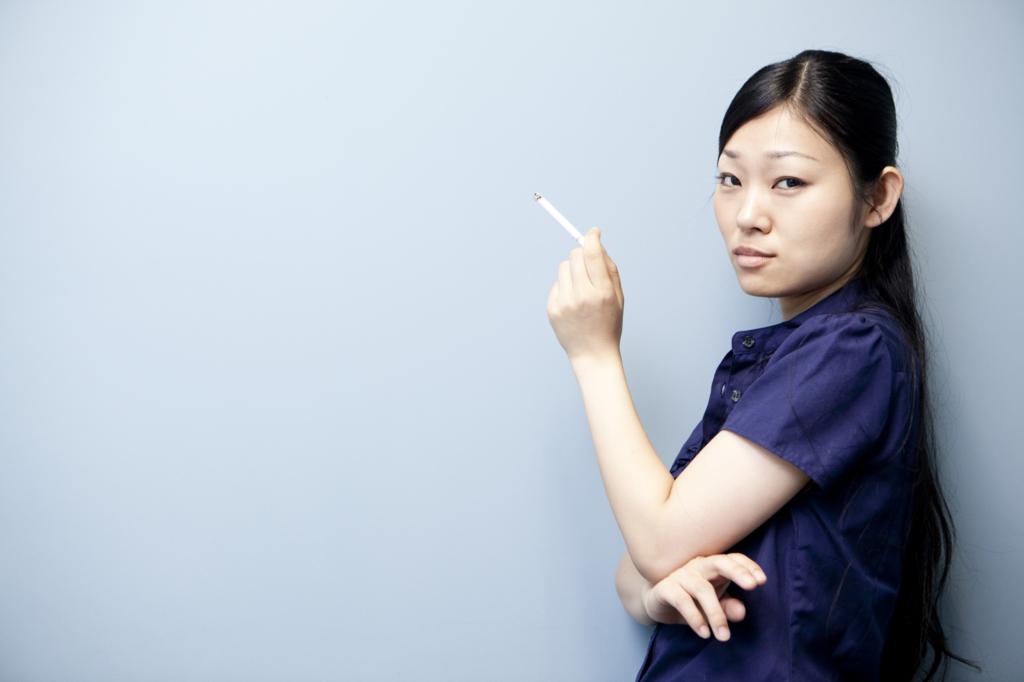 女性の喫煙はくも膜下出血を大幅に増やす、リスクは8倍超に