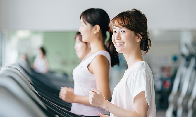 統合失調症の症状が有酸素運動で改善。肉体の改善につながる運動プログラムは精神状態にも効く